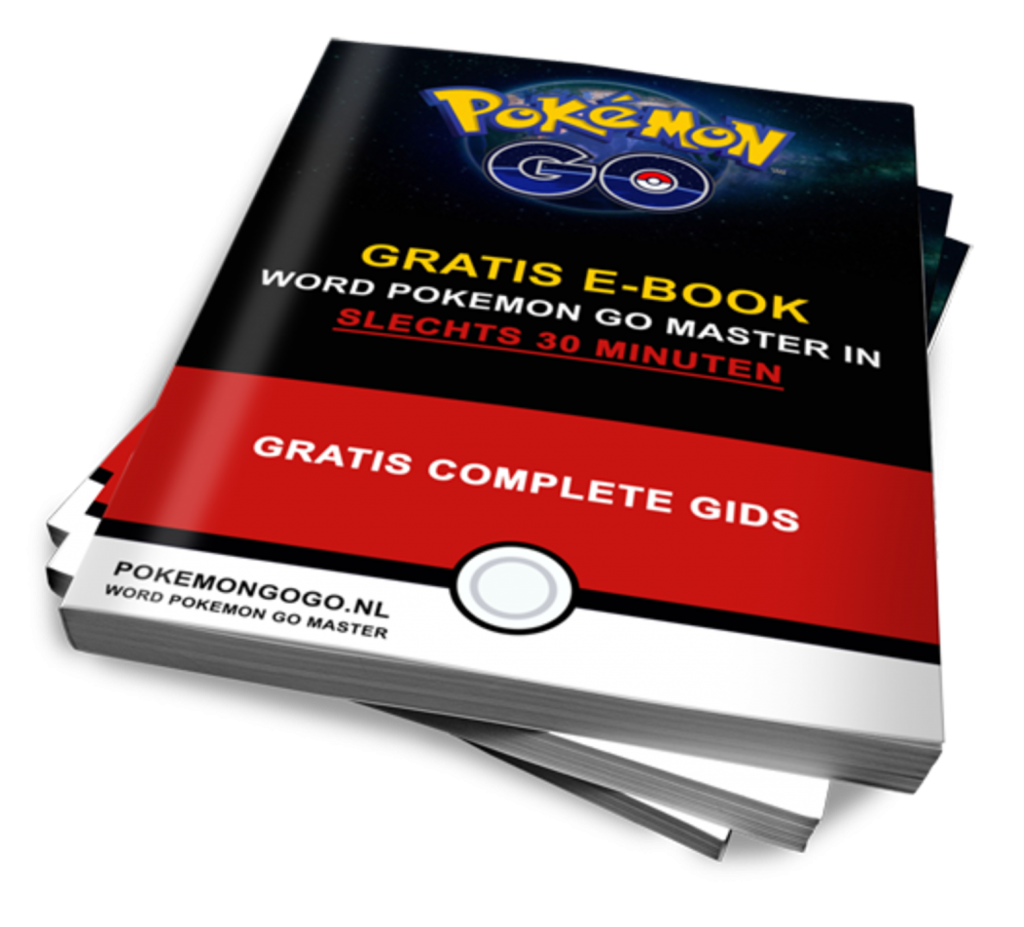 plaatje pokemon go ebook